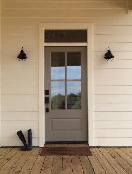& New Exterior Doors - Architectural Sales