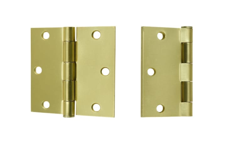 What You always wanted to know about hinges